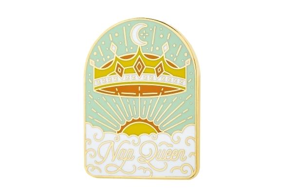 Premium Hard Enamel Badges