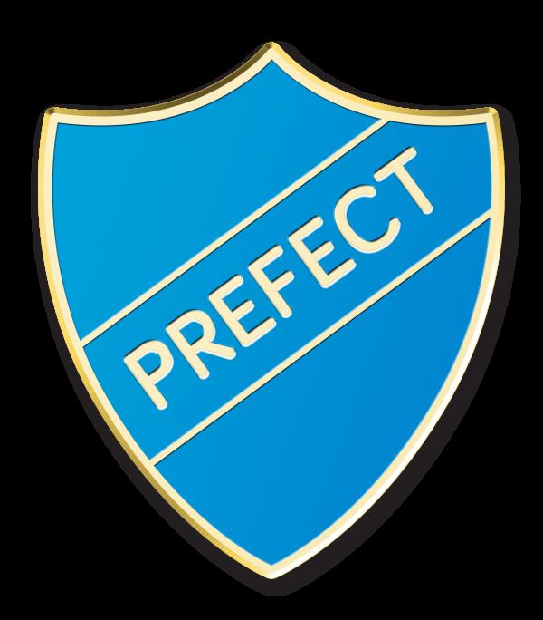 Image result for prefect badge