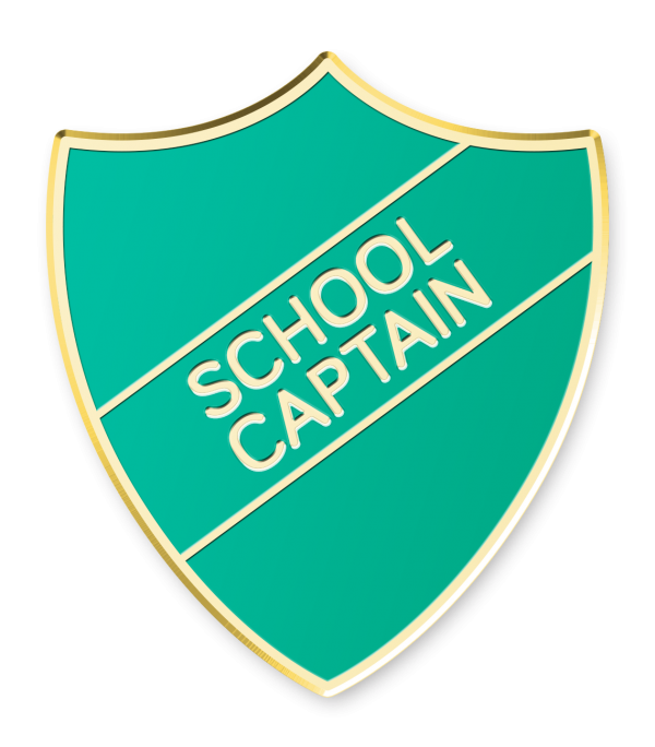 School Captain Speech